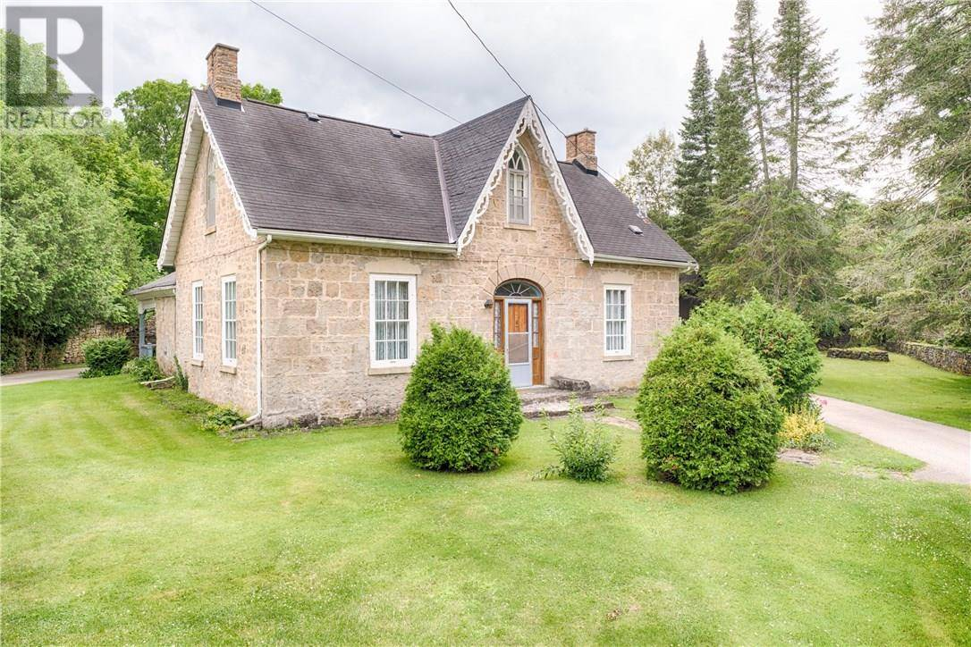House for sale at 267 Main St South Rockwood Ontario - MLS: 30753327