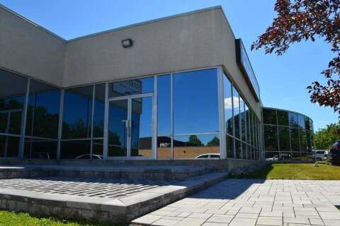 Commercial property for lease at 267 Matheson Blvd Mississauga Ontario - MLS: W4923906