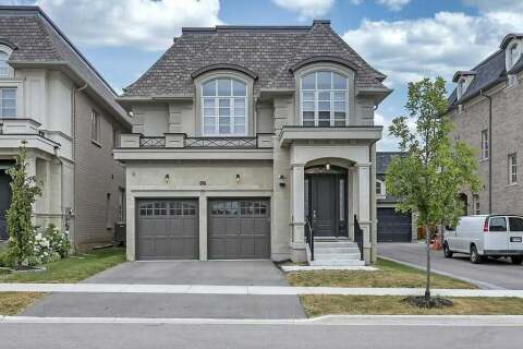 House for sale at 267 Military Wy Oakville Ontario - MLS: W4844276