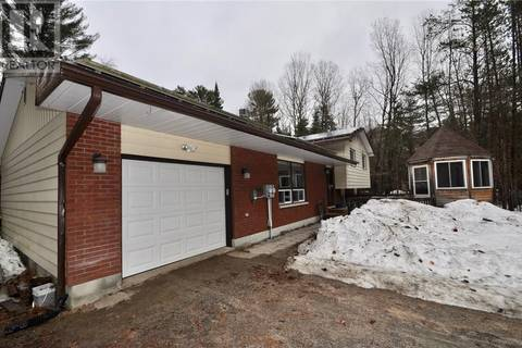 House for sale at 267 North Waseosa Lake Rd Huntsville Ontario - MLS: 185024