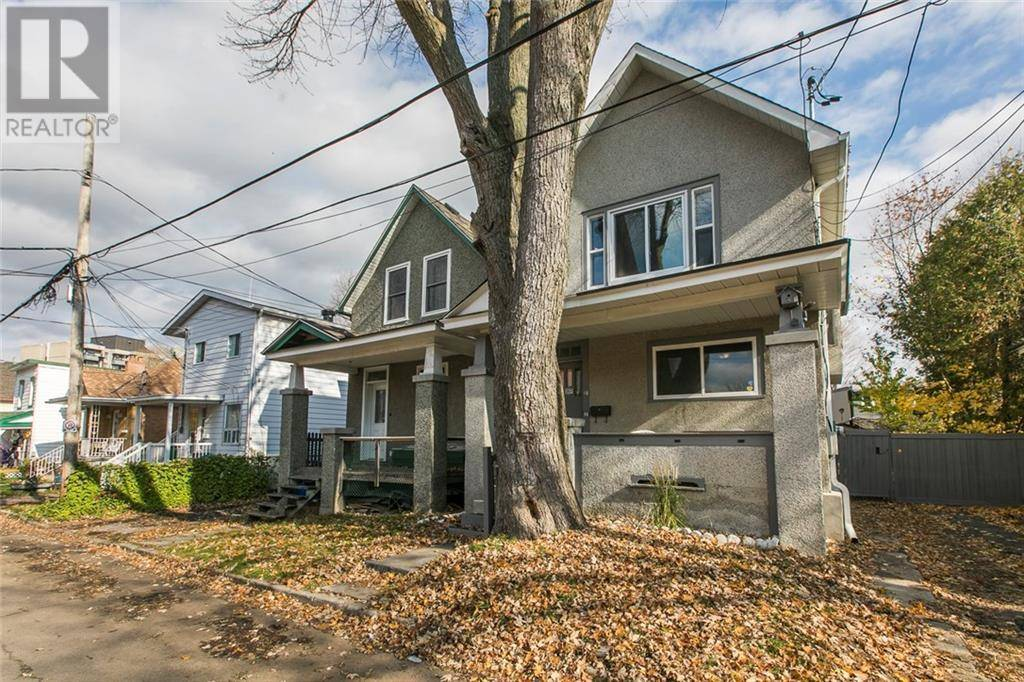 House for sale at 267 Park St Ottawa Ontario - MLS: 1174054
