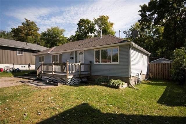 House for sale at 267 Parkwood Avenue Georgina Ontario - MLS: N4256518