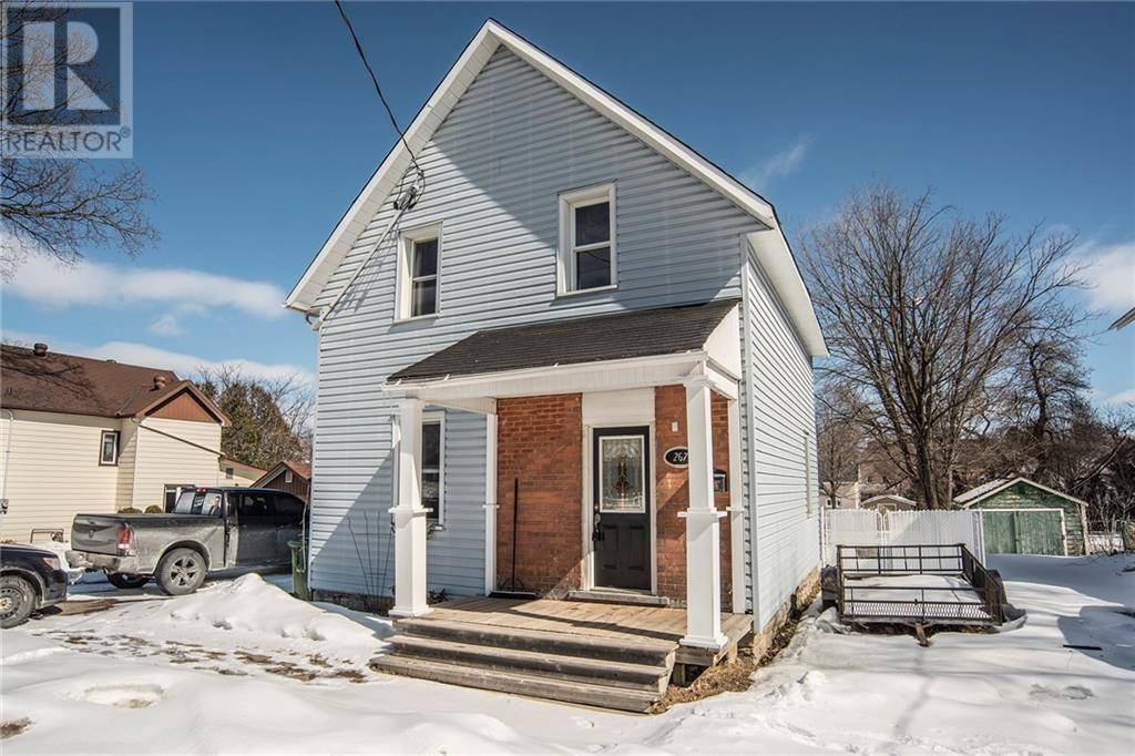 House for sale at 267 Peter St Pembroke Ontario - MLS: 1178478