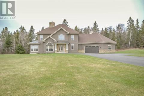 House for sale at 267 Pont Rouge Rd Memramcook New Brunswick - MLS: M122543