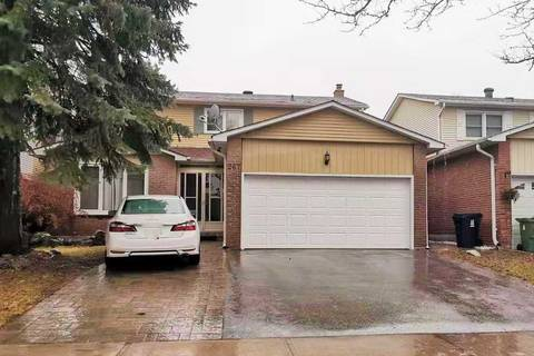 House for rent at 267 Port Royal Tr Toronto Ontario - MLS: E4671200
