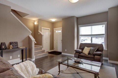 Townhouse for sale at 267 Ranch Ridge Meadow Strathmore Alberta - MLS: A1039814
