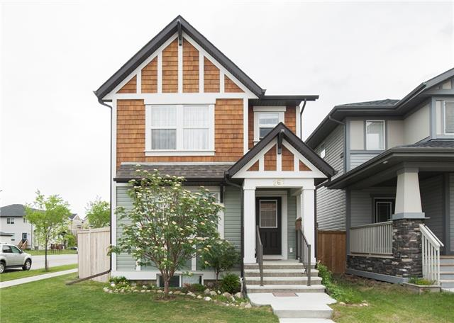 Sold: 267 Skyview Point Road Northeast, Calgary, AB