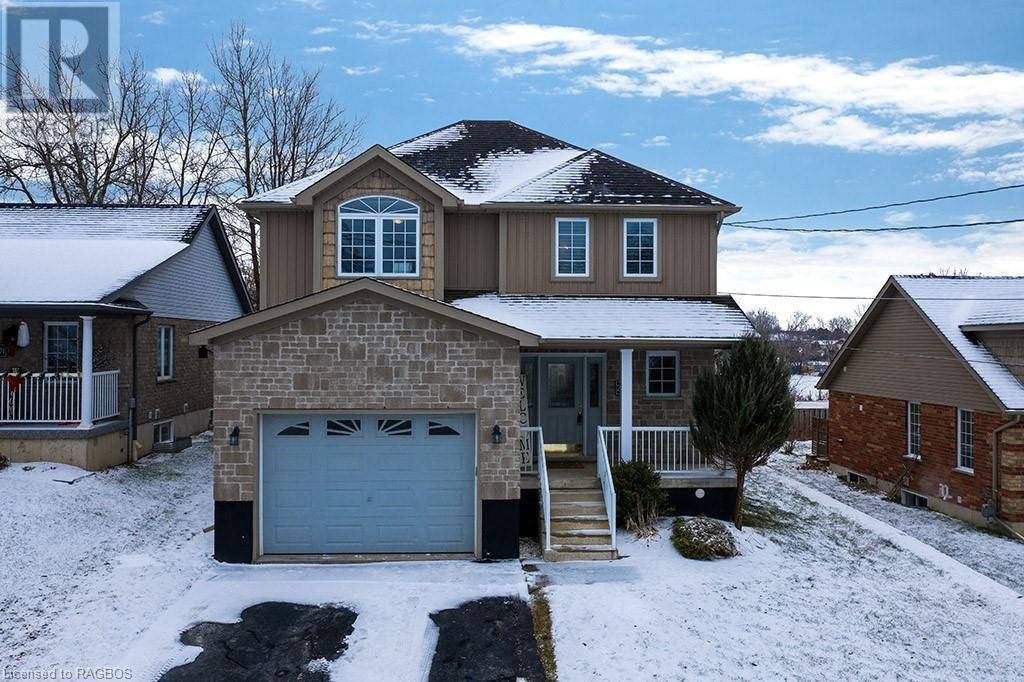 House for sale at 267 South St East Durham Ontario - MLS: 235646