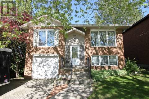 House for sale at 267 Southgate  Sudbury Ontario - MLS: 2075905