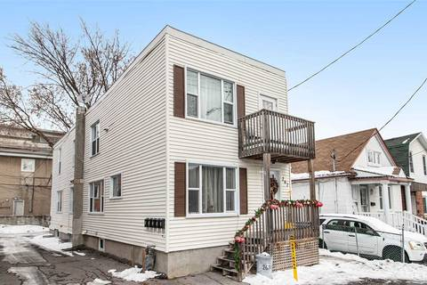 Residential property for sale at 267 St.jacques St Ottawa Ontario - MLS: X4642276