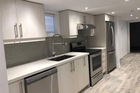 Townhouse for rent at 267 Symington Ave Toronto Ontario - MLS: W4497409