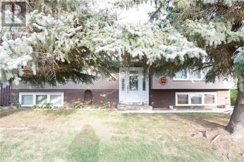 House for sale at 267 Westview Dr Coronach Saskatchewan - MLS: SK747506