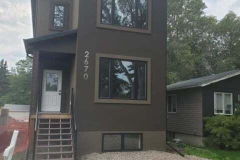 House for sale at 2670 Atkinson St Regina Saskatchewan - MLS: SK808564