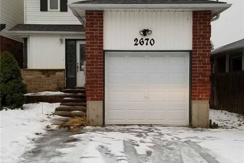 House for sale at 2670 Prestonvale Rd Clarington Ontario - MLS: E4657401