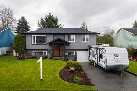 House for sale at 26712 33 Ave Langley British Columbia - MLS: R2448307