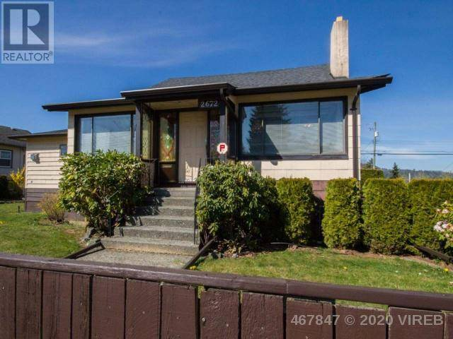 House for sale at 2672 3rd Ave Port Alberni British Columbia - MLS: 467847