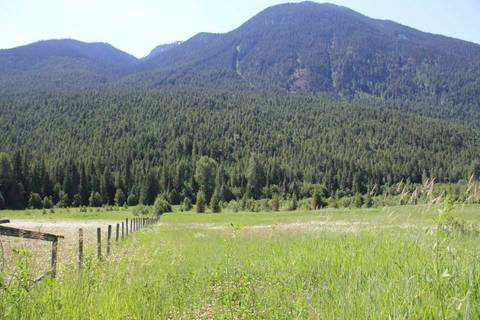 Home for sale at 2672 Blackwater Rd Pemberton British Columbia - MLS: R2357414