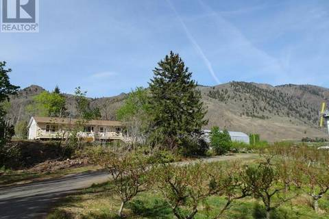 House for sale at 2672 Middle Bench Rd Keremeos British Columbia - MLS: 178182