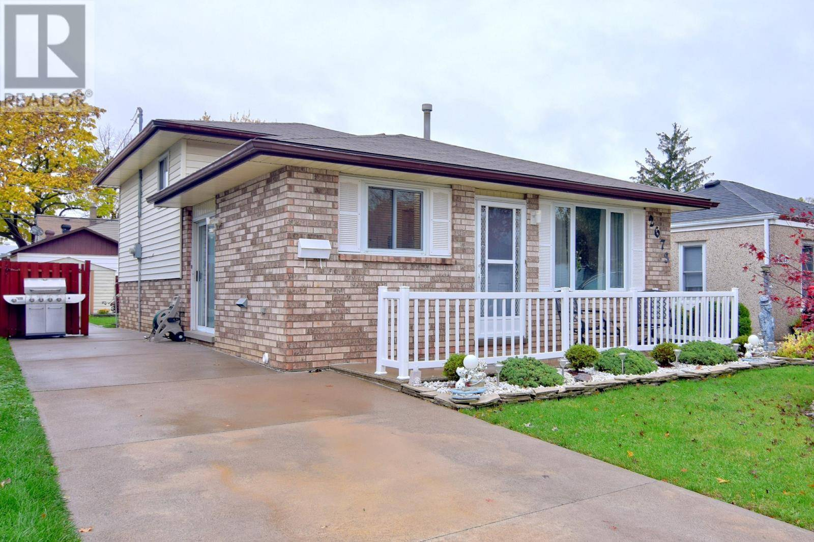 House for sale at 2673 Chandler Rd Windsor Ontario - MLS: 19027775
