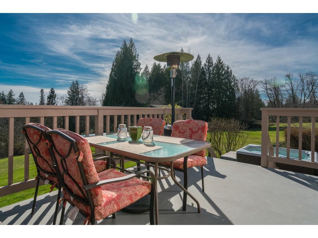 Sold: 26742 98 Avenue, Maple Ridge, BC