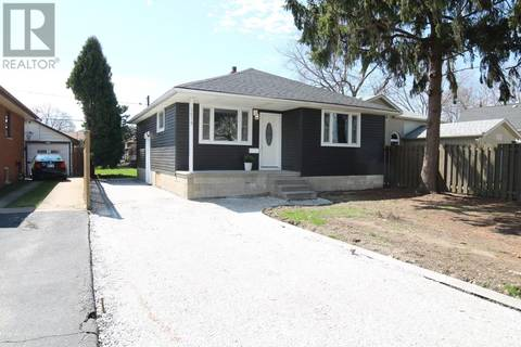 House for sale at 2675 Meldrum Rd Windsor Ontario - MLS: 19016628