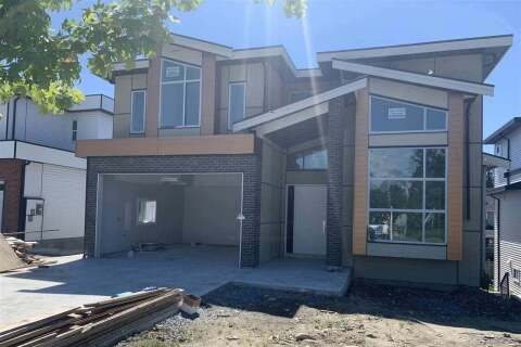 House for sale at 2675 Platform Cres Abbotsford British Columbia - MLS: R2458973