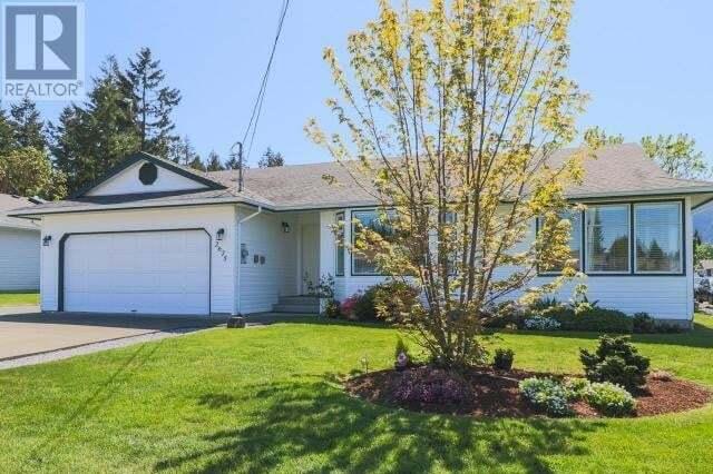 House for sale at 2675 Tamara Dr Nanaimo British Columbia - MLS: 469282