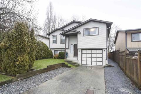 House for sale at 2675 Wildwood Dr Langley British Columbia - MLS: R2427253