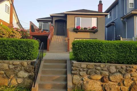 House for sale at 2676 4th Ave E Vancouver British Columbia - MLS: R2446937