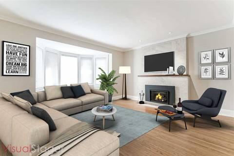 House for rent at 2676 Lake Shore Blvd Toronto Ontario - MLS: W4712938