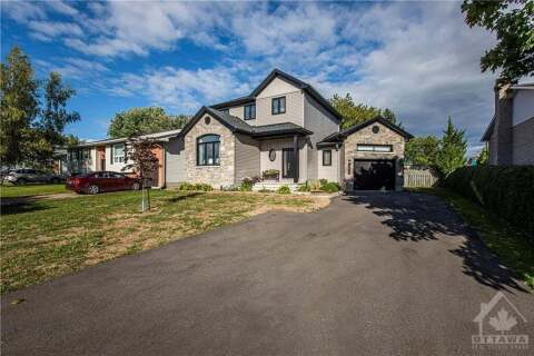 House for sale at 2676 Liliane St Rockland Ontario - MLS: 1209507