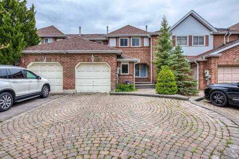 Townhouse for rent at 2677 Lindholm Cres Mississauga Ontario - MLS: W4766934