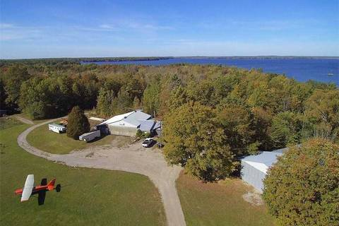 Residential property for sale at 2677 Monck Rd Kawartha Lakes Ontario - MLS: X4406013