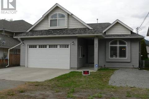 House for sale at 2677 Quilchena Ave Merritt British Columbia - MLS: 151436