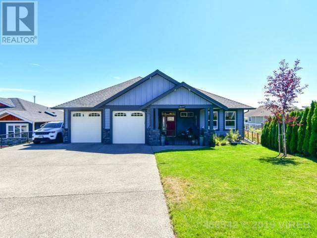 House for sale at 2677 Sunderland Rd Campbell River British Columbia - MLS: 463542