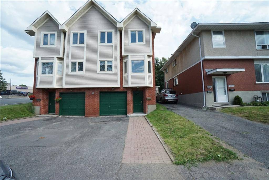 House for sale at 2678 Marie St Ottawa Ontario - MLS: 1161570