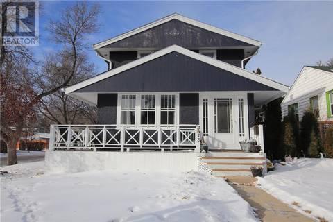 House for sale at 2678 Robinson St Regina Saskatchewan - MLS: SK797232