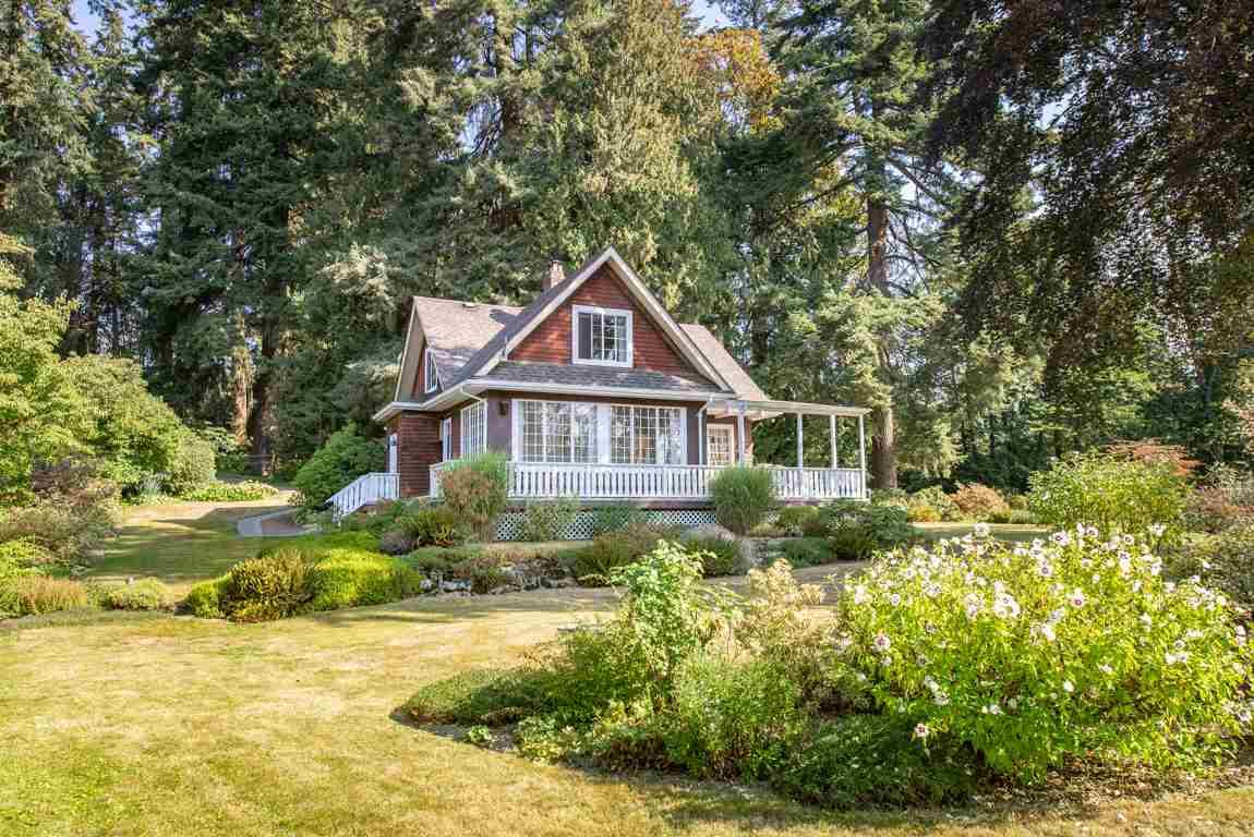 Sold: 26780 96 Avenue, Maple Ridge, BC