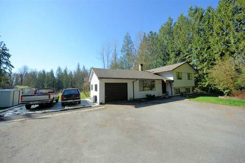 House for sale at 26794 112 Ave Maple Ridge British Columbia - MLS: R2353560