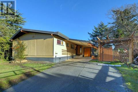 House for sale at 267 Glenairlie Dr Victoria British Columbia - MLS: 411208