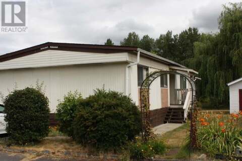 Home for sale at 2885 Boys  Unit 268 Duncan British Columbia - MLS: 845641