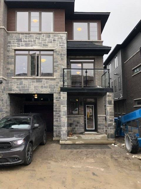 Townhouse for rent at 30 Times Square Blvd Unit 268 Hamilton Ontario - MLS: X4646928