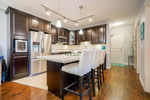 Condo for sale at 8258 207a St Unit 268 Langley British Columbia - MLS: R2503039
