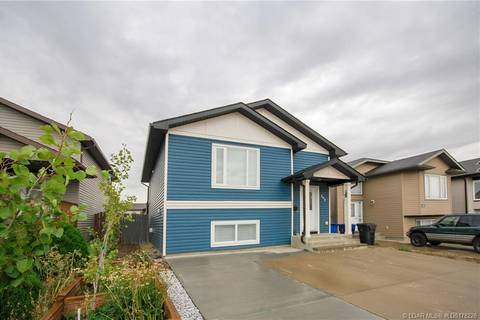 House for sale at 268 Aberdeen Rd W Lethbridge Alberta - MLS: LD0178220