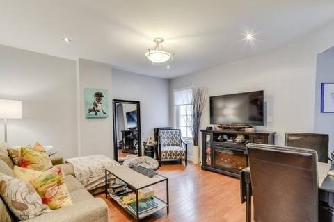 Townhouse for rent at 268 Ashdale Ave Toronto Ontario - MLS: E4599453