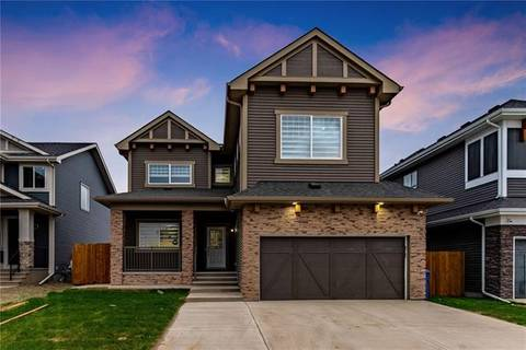 House for sale at 268 Aspenmere Wy Chestermere Alberta - MLS: C4262270