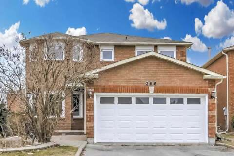 House for sale at 268 Bernard Ave Richmond Hill Ontario - MLS: N4727592