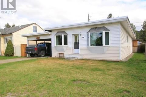 House for sale at 268 Billiter Ave Princeton British Columbia - MLS: 177852