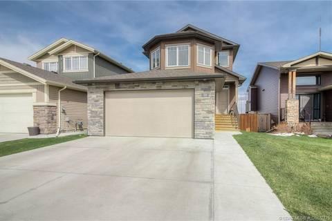 House for sale at 268 Blackwolf Wy N Lethbridge Alberta - MLS: LD0172775