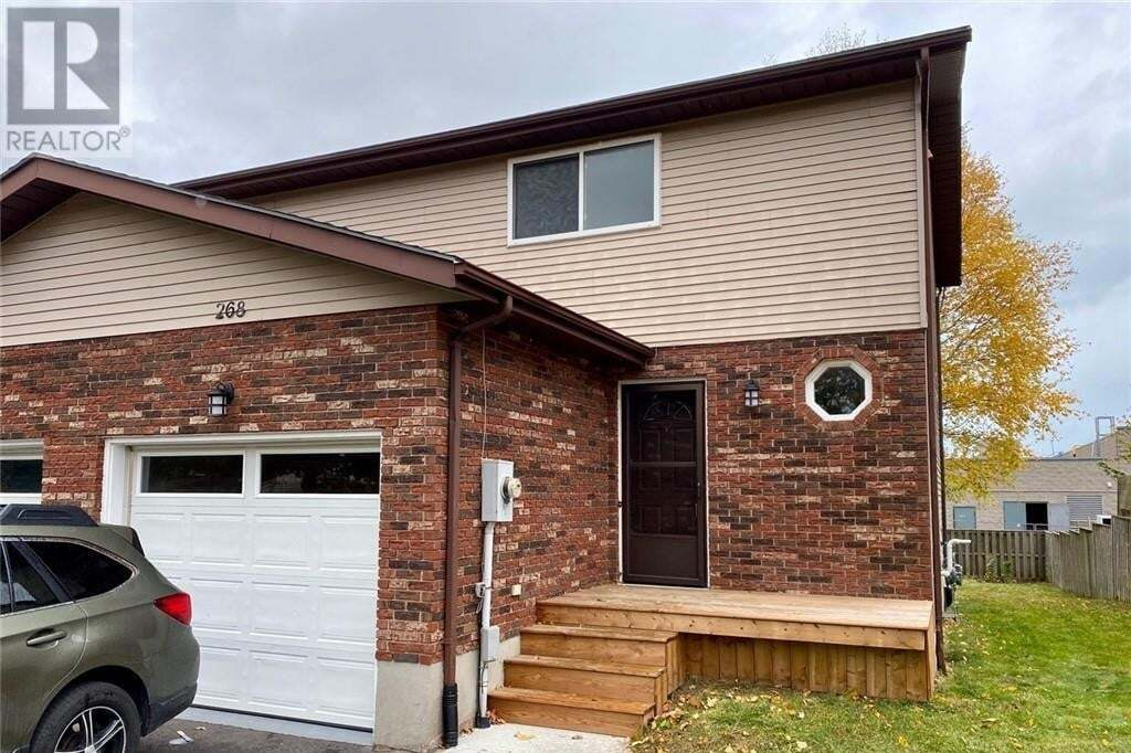 House for sale at 268 Bricker St Saugeen Shores Ontario - MLS: 40034050